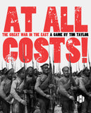 At All Costs!: The Great War In the East