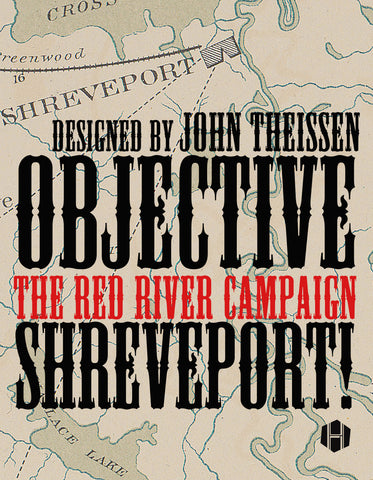 Objective Shreveport!