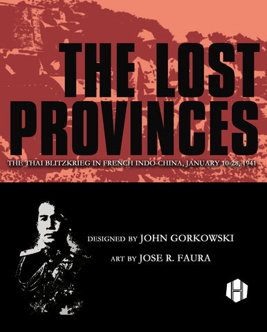 The Lost Provinces