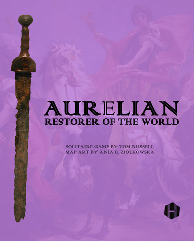 Aurelian, Restorer of the World