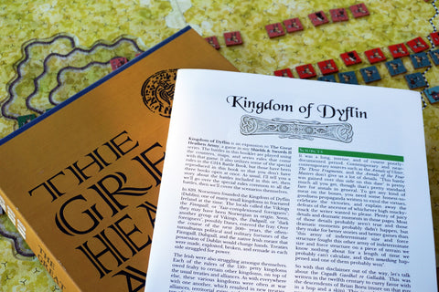 Kingdom of Dyflin