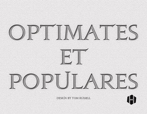 Optimates et Populares