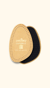 Pedag Leather 1/2 Leather half insoles