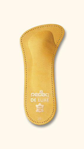 PedagDe Luxe Short foot support