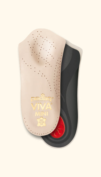 Pedag Viva Mini Short foot support