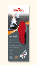 Pedag Viva Sport Fitness foot support