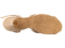 Very Fine SERA7001 Light Tan Velvet