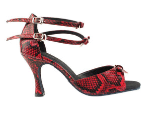Very Fine SERA7005ESS Red Snake
