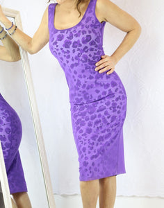 RossaSpina Dress Sally Canotta Option 21