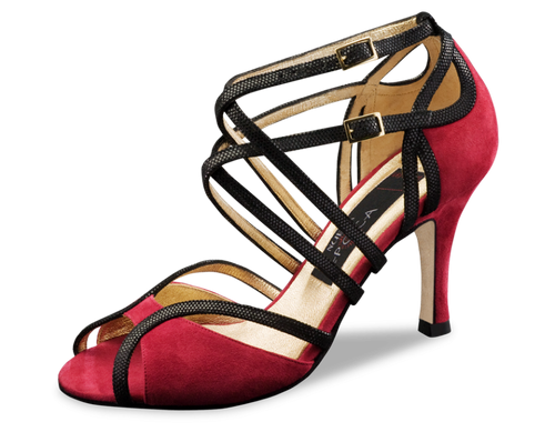 Nueva Epoca Cosima with Leather sole