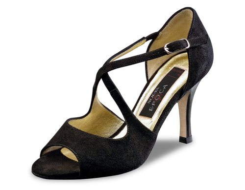 Nueva Epoca Martha with Leather sole