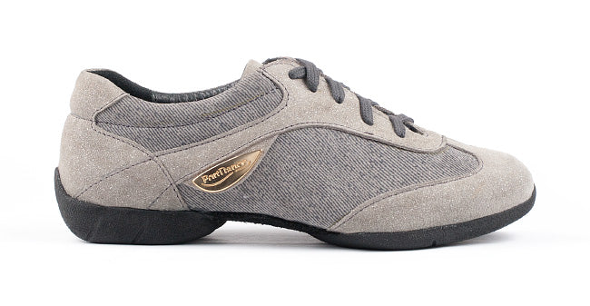 Portdance PD07 Fashion - Grey Denim