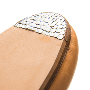 TIERRA Flamenco shoes with nails