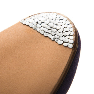 MORAO Flamenco shoes with nails