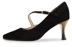 Werner kern Shoes Sarah 6,5 Suede black