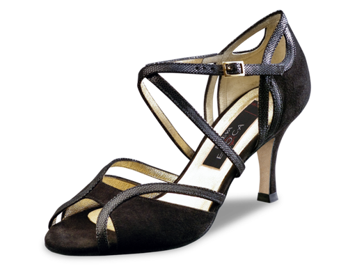Nueva Epoca Shakira with Leather sole