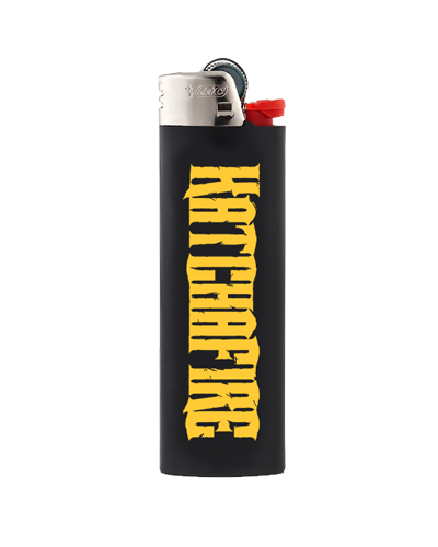 Katchafire Lighter
