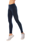 Hard Tail Forever - Flat Waist Ankle Legging (W-452, Past Midnight)