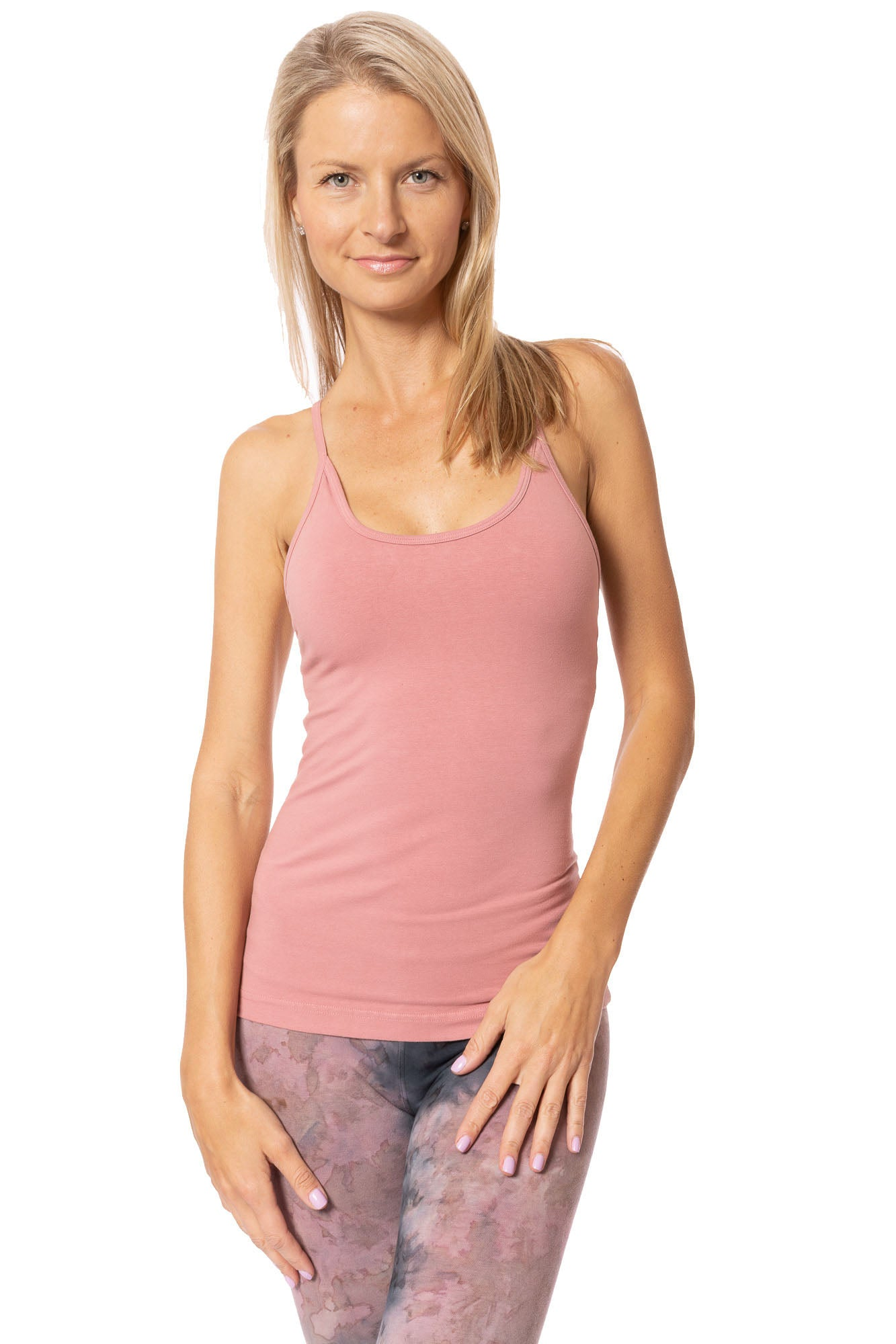 Hard Tail Forever - Freestyle Tank W/Bra (W-329, Ruffle)