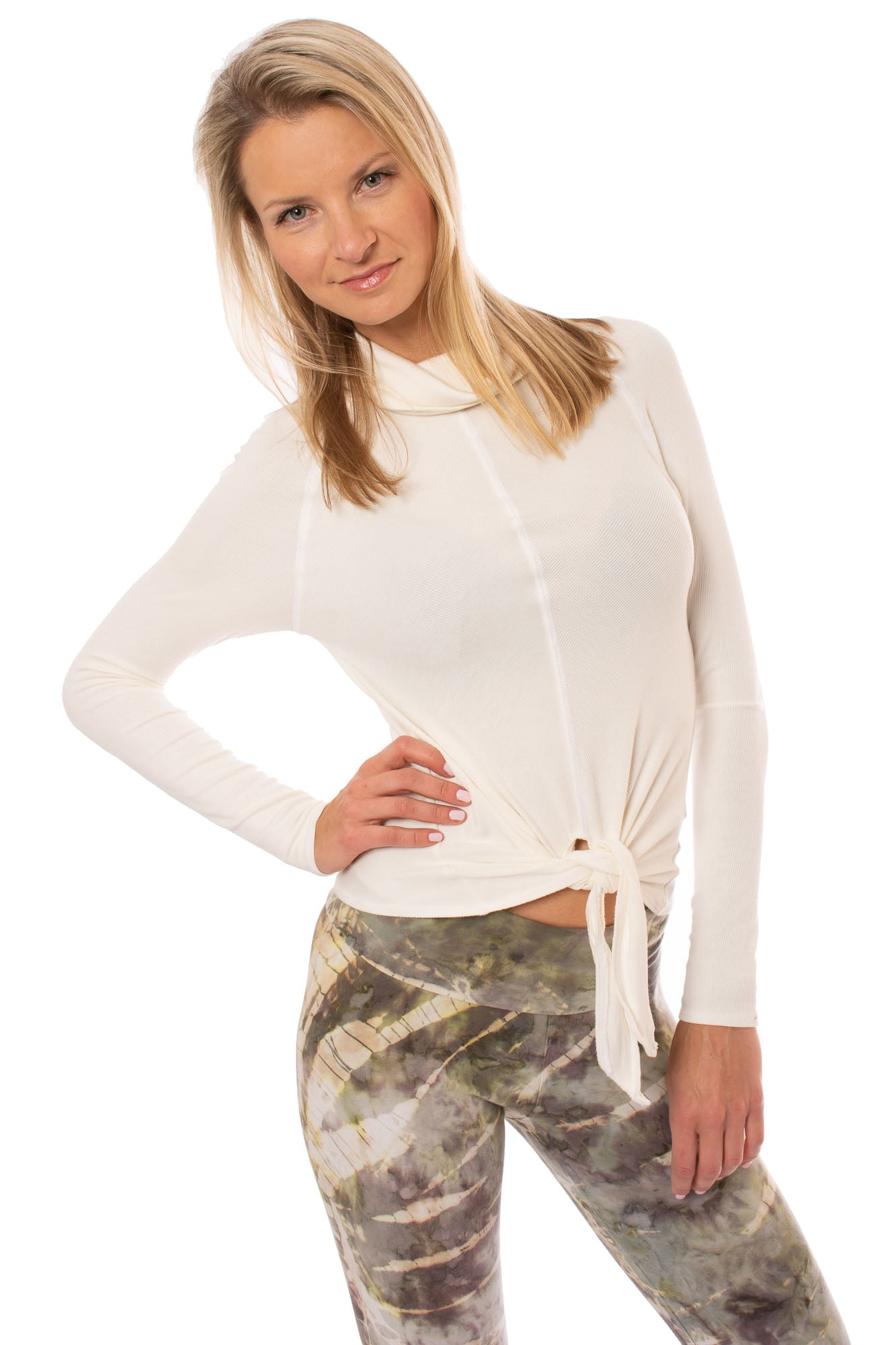 LA Made - Knotty Top (S21027, LA Cream)