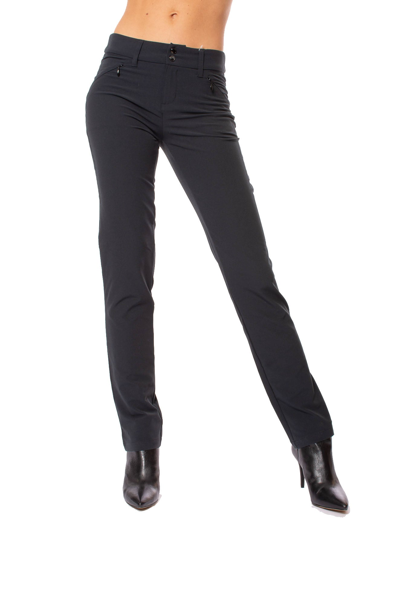 Live Out Loud Every Day - Travel Pant (SSL0073, Black)