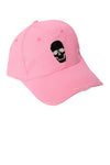 Haute Shore - Boardwalk Baseball Cap (BC, Pink)