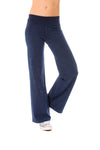 Hard Tail Forever - Wide Leg Roll Down Pants (W-326, Mineral Wash MW8) alt view 6