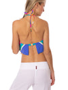 Trina Turk - Sunset Chevron Tankini (TT9HU82, Multi Color) alt view 2