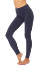 Hard Tail Forever - High Rise Ankle Legging (W-566, Storm)