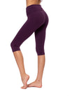 Roll Down Knee Legging (Style W-394, Concord) by Hard Tail Forever