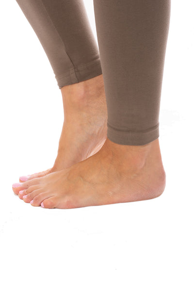 Hard Tail Forever - Contour Roll Down Ankle (W-338, Thyme) alt view 5