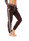 Hard Tail Forever - Bemberg Speed Racer Sweats (BEM-71, Mocha)