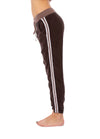 Hard Tail Forever - Bemberg Speed Racer Sweats (BEM-71, Mocha) alt view 1