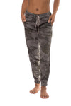 Camo Racer Pant (Style BEM-23, Camo Nickle) by Hard Tail Forever