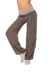 Hard Tail Forever - Cupra Flat Waist Pants (BEM-27, Nickel)