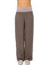 Hard Tail Forever - Cupra Flat Waist Pants (BEM-27, Nickel) alt view 1