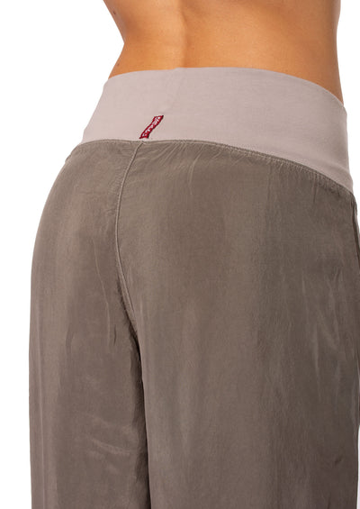 Hard Tail Forever - Cupra Flat Waist Pants (BEM-27, Nickel) alt view 4