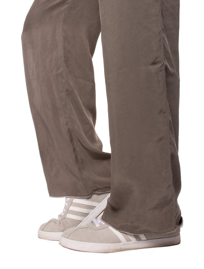 Hard Tail Forever - Cupra Flat Waist Pants (BEM-27, Nickel) alt view 6