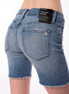 Black Orchid - Harper Boy Short (BO955VDO, Denim) alt view 3