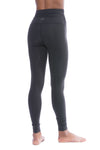 Take Me Higher Long Legging (Style SP3027, Black) by Beyond Yoga alt view 2