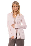 Hard Tail Forever - Slouchy Cardigan (SHE-02, Pink Crystal)