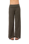 Hard Tail Forever - Double Layered Voile Pant (VL-29, Olive) alt view 1