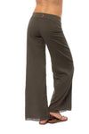Hard Tail Forever - Double Layered Voile Pant (VL-29, Olive) alt view 3