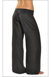 Double Dry Voile Pant (Style VL-29, Black) by Hard Tail Forever alt view 1