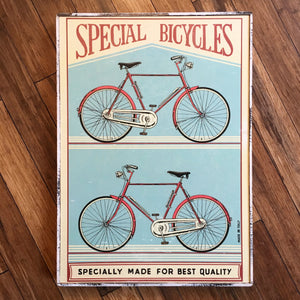 Special Bicycle Framed Poster