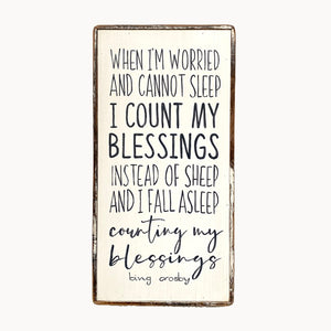 Count My Blessings: Bing Crosby