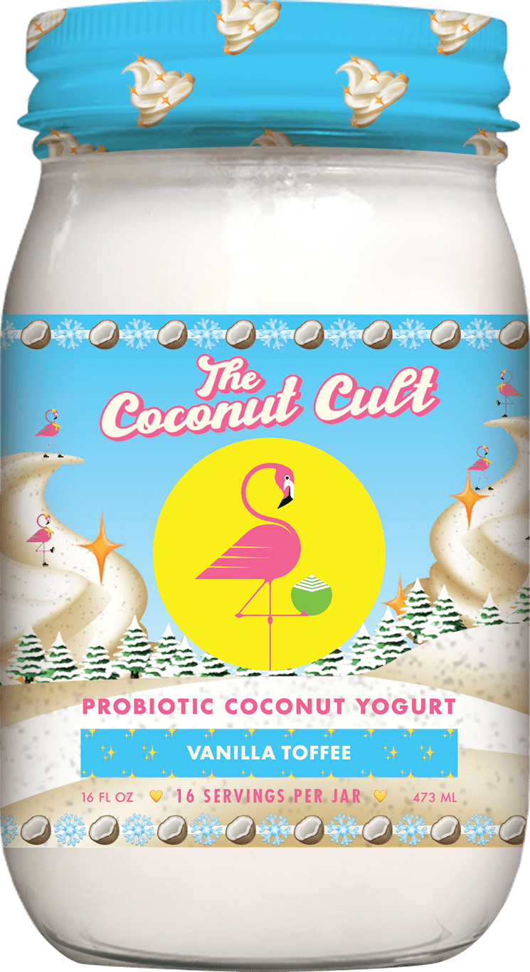 The Coconut Cult | The Coconut Cult
