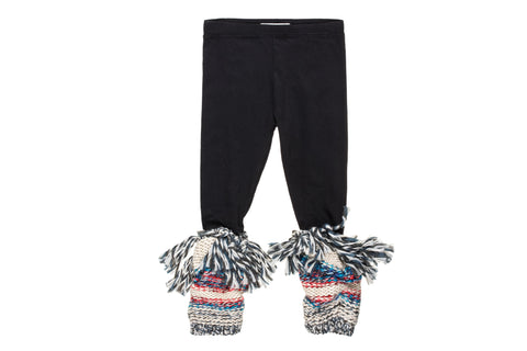 Native Scrunchy Leggings
