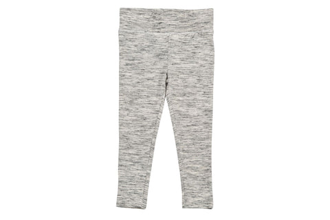 Salt & Pepper Legging-Ecru