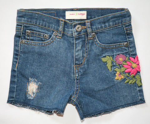 Fruit Stand Denim Short